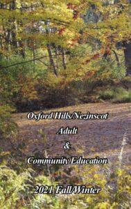 Oxford Hills/Nezinscot Adult Education image #3651